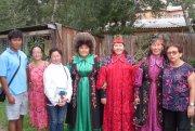 Экспедиция сектора культуры ТИГИ в Хакасию