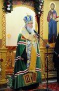 Святейший Патриарх Московский и Всея Руси Кирилл освятил Воскресенский кафедральный собор в столице Тувы