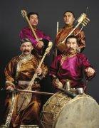 Хун-Хурту - самая успешная этногруппа России