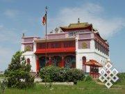 Международный форум буддистов пройдет в Калмыкии в конце сентября