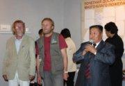 В Национальном музее Тувы открылась выставка питерских археологов-юбиляров