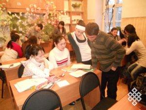 Обучение на родном языке гарантировано законодательством