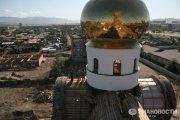 Православие в Туве: тувинское время