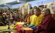 Верховный лама Калмыкии считает, что Туве жизненно необходим новый буддийский храм