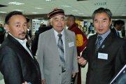 Калмыцкий институт гуманитарных исследований отмечает 70-летие