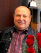 Директору Кызылского колледжа искусств Виктору Нагорному - 65