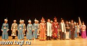 Международный танцевальный фестиваль в Чхонане (Южная Корея) открылся