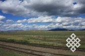 Экономика Монголии существенно зависит от работы железной дороги.