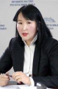 Министром образования и науки Тувы назначена Органа Натсак