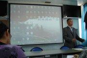 В Тувинском госуниверситете прошло заседание Совета молодых ученых