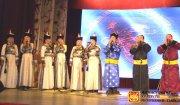 """Подведены итоги республиканского конкурса """"Хомус-2011"""""""