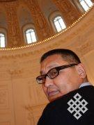 В итало-российском международном форуме примет участие представитель Тувинского муздрамтеатра