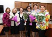 Государственному лицею Республики Тува исполняется 20 лет