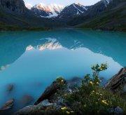 В Горный Алтай - к таинственным пещерам и курганам