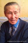 85-летие отметил один из первых педагогов Тувы Виктор Кызыл-оол