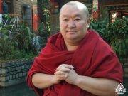Главой администрации Объединения буддистов Тувы назначен Буян Башкы