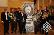 Подведены итоги конкурса литературной Бунинской премии 2011 года