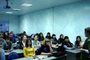 В Тувинском госуниверситете состоялось заседание Дискуссионного клуба