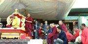 Объединение буддистов Тувы направило открытое письмо Сергею Лаврову