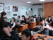 Интеллектуально одаренных детей будут искать по всей Туве
