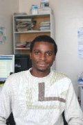 Лагосский кызылчанин