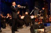 Симфонический оркестр имени Виктора Токи отметил 45-летие