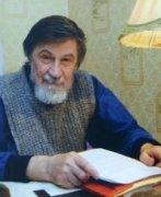 Юбилей Георгия Курбатского