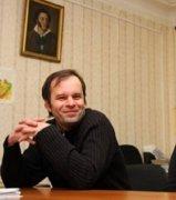 В Коми прошла встреча с писателем из Кызыла Романом Сенчиным