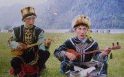 В Алтае принята программа развития национального языка