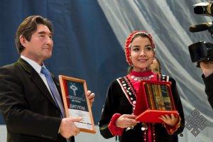 В Уфе подвели итоги международного конкурса переводов тюркоязычной поэзии «Ак торна»