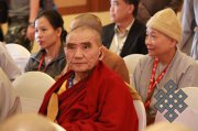 В Индии завершает свою работу Глобальный Буддийский конгресс