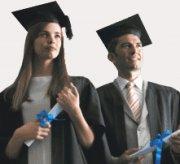 Подписан закон, совершенствующий процедуру признания дипломов зарубежных вузов