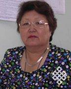 Развитие краеведческого движения в Тувинской народной республике