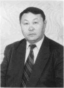 65 лет со дня рождения первого ректора Тувинского госуниверситета Орлана Бузур-оола