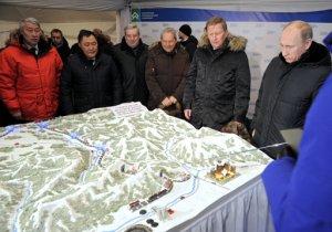 К истории железнодорожного проекта Кызыл-Курагино