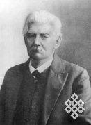 175 лет со дня рождения Василия Радлова