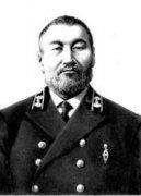 В Хакасии 2012 год объявлен Годом Николая Катанова