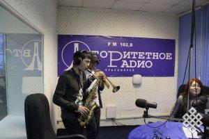 Группа «Хартыга» – новые звуки в тувинской музыке