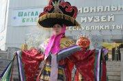 В Туве началась подготовка к национальному празднику Шагаа