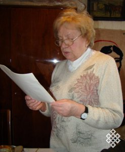 Юбилей Вечноживущей: 60 лет со дня рождения Нади Рушевой