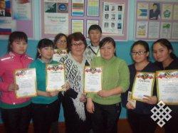 Школьники тувинского села Сесерлига рассуждали о письмах Нади Рушевой