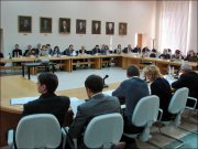 В Хакасии открыт Год Катанова