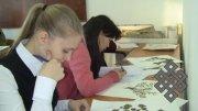 В Туве наградили победителей регионального тура Всероссийской предметной олимпиады школьников