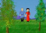Бай-тайгинская киностудия «Авырал» поможет создать русско-тувинско-английский анимационный словарь