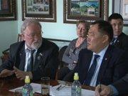 Глава Тувы обсудил с учеными перспективы практического применения научных разработок для нужд развития региона