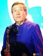 Ушел из жизни музыкант Вячеслав Кенденбиль