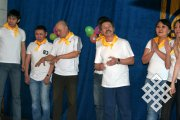 Празднование Дня науки в Тувинском госуниверситете: естественно и гуманитарно!