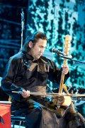 Вокалист группы «Хуун-Хуур-Ту» Радик Тюлюш выступит в Москве с сольным концертом 23 февраля