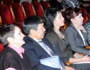 В Туве презентовали НИИ медико-социальных проблем