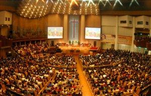 Деятельность нетрадиционных конфессий в Туве: 1990–2010 гг.